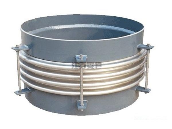 焊接式金属波纹补偿器
