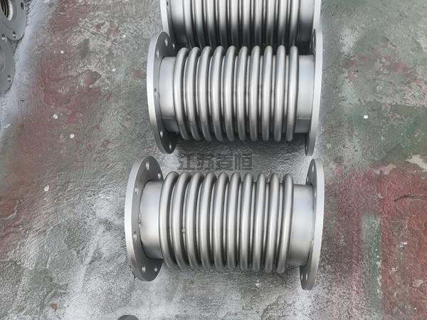 通用型金属管道补偿器