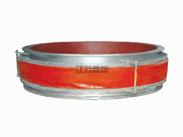 非金属纤维补偿器