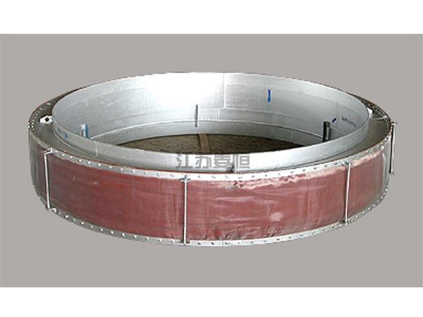 焊接式非金属补偿器