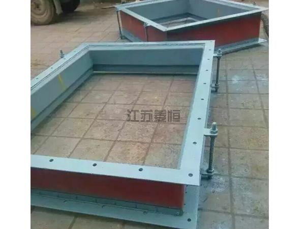 方形非金属补偿器