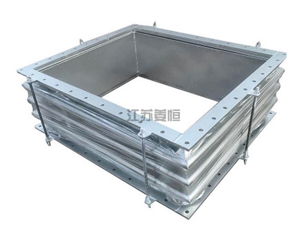 北京矩形金属补偿器