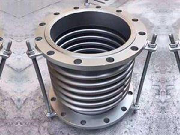热力管道补偿器